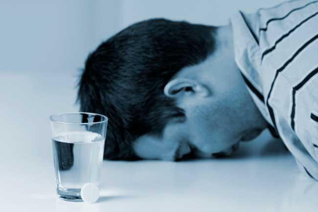 मिथ - दर्द निवारक दवायें असर करती हैं