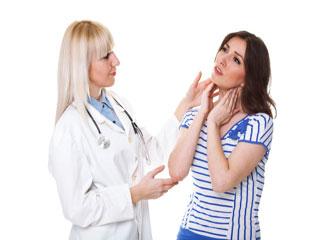 ग्वायटर या घेंघा रोग से हैं परेशान! तो ऐसे पाएं निदान