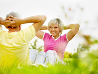 This is What you Must do to have a Healthy Old Age