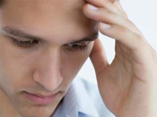 अवसाद आपके शरीर पर डालता है ये नौ असर