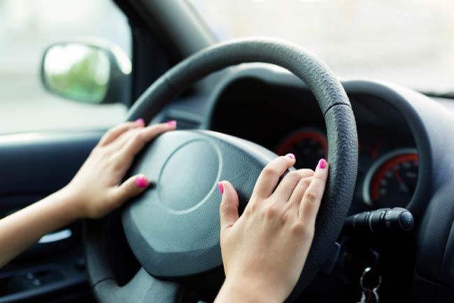 ड्राइविंग के नुकसान