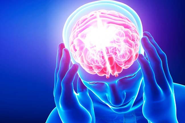 कमजोर दिमाग