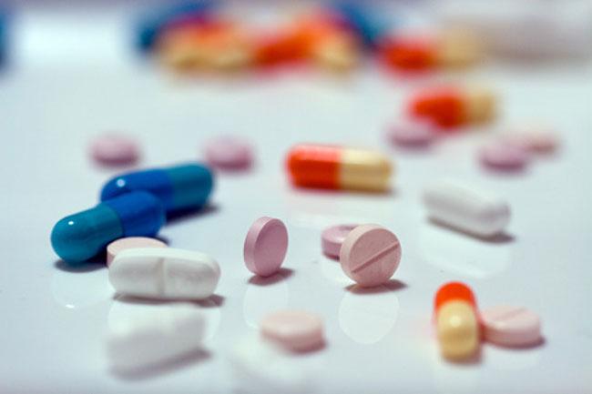 दवाओं से दर्द से राहत