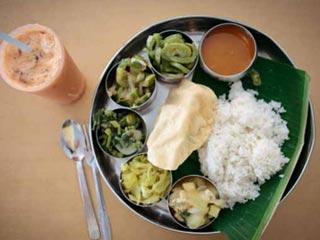 भारत में शाकाहारी होने के मायने
