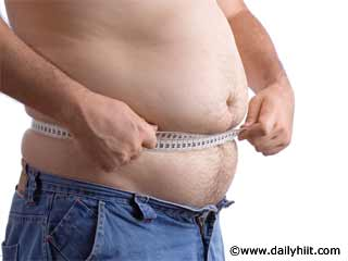 Diet and exercise for obese people