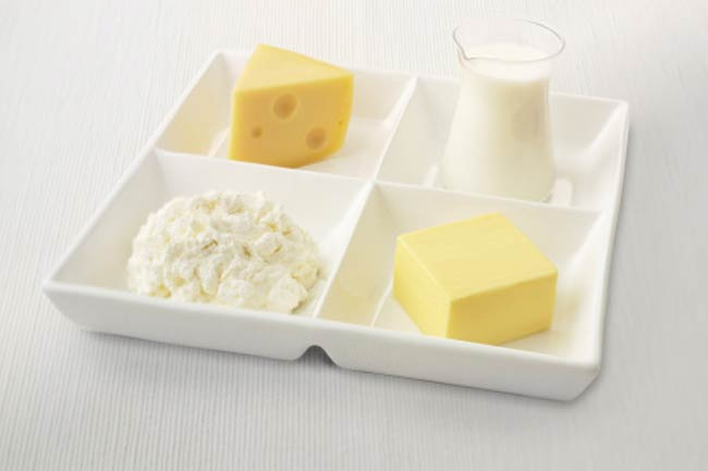 For Healthy Bones and Teeth