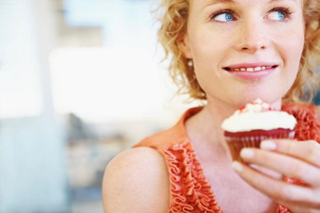 खाने के बाद मीठा ना खाएं