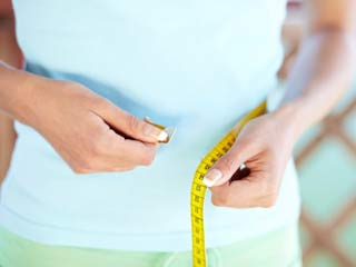 Best exercises for a slim waist