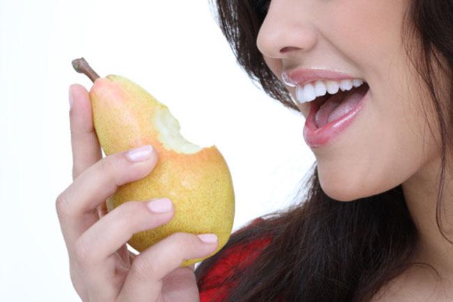 भोजन से पहले फल
