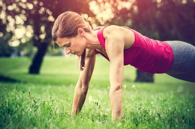शारीरिक गतिविधियां से दूर करने अवसाद