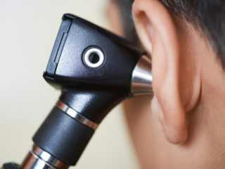 What are the Various Types of Otitis Media in Children?