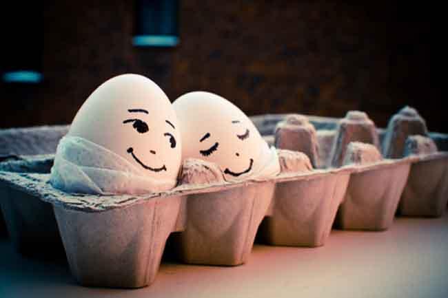 अंडा बड़ा काम का