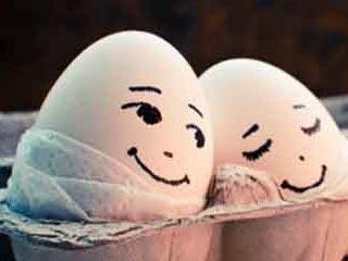अंडे के बारे में जानिये रोचक तथ्य