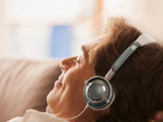 अर्थराइटिस के लिए आजमायें संगीत थेरेपी