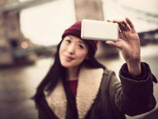 Your Selfie Addiction may Indicate Low Self-Esteem