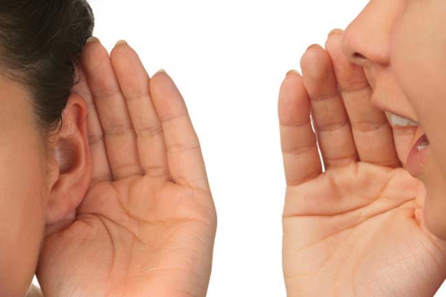 सुनने की क्षमता खो देना