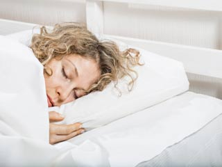 Sleep Right to Avoid Back Pain