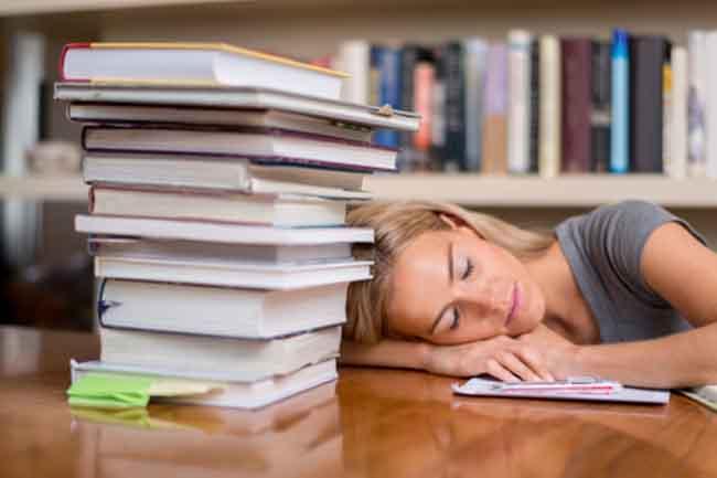 अपनी झपकी का समय तय करें