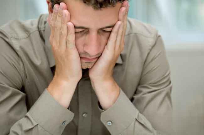 तनाव से रहें दूर