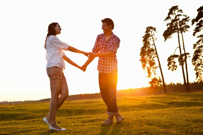जीवन भर प्यार पाने के उपाय