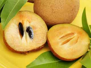 Chikoo may Help Fight Cancer
