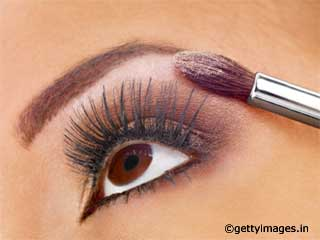 Eye Shadow Make Up for summer