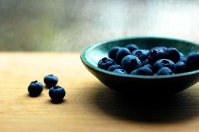 Bilberry Tea