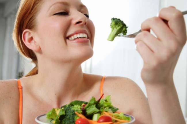 हर रोज पोषण जरूरी है