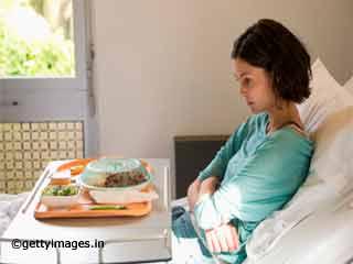 आहार विकार