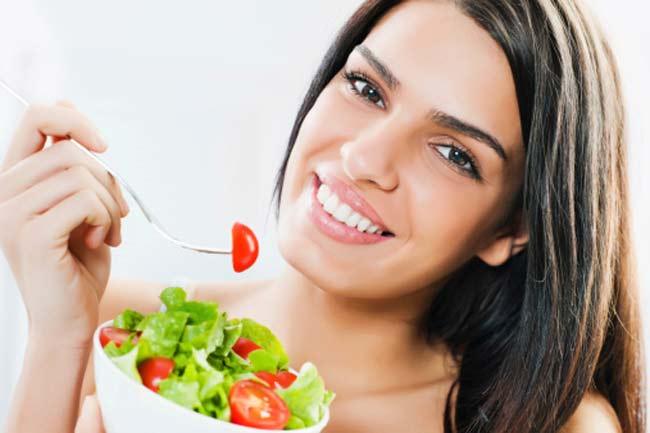 अधिक सब्जियां खाएं