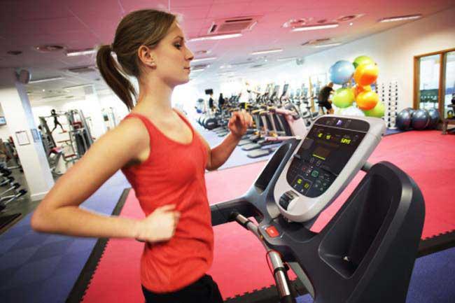 सेहत की दौड़