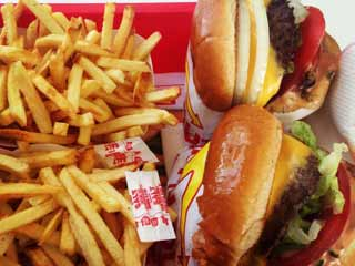 Junk Food can Impair Proper Functioning of your Brain