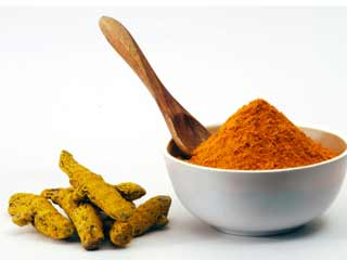 Turmeric could Boost Brain Repair