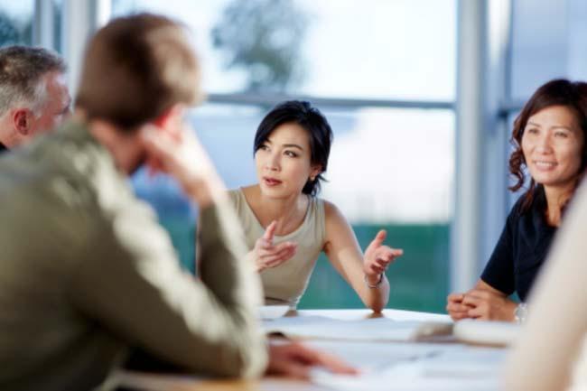 गहरी बातचीत का विकल्प खोलें