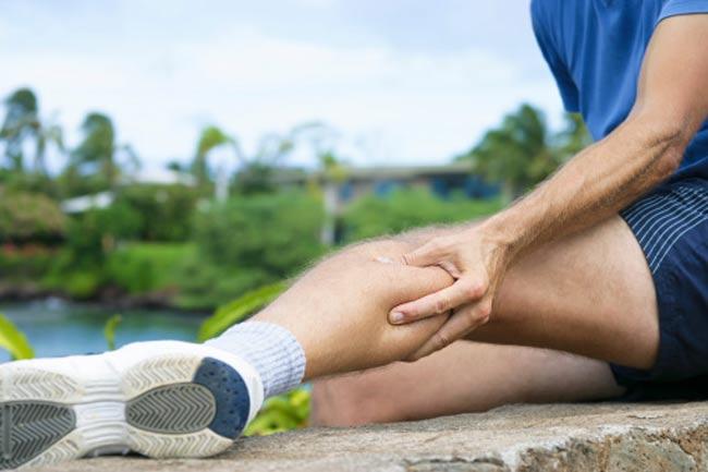 पैरों में दर्द