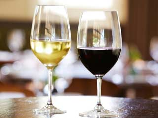 Bacteria Found in Wine can Benefit Human Health