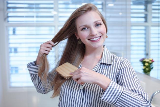 बालों की करें समुचित देखभाल
