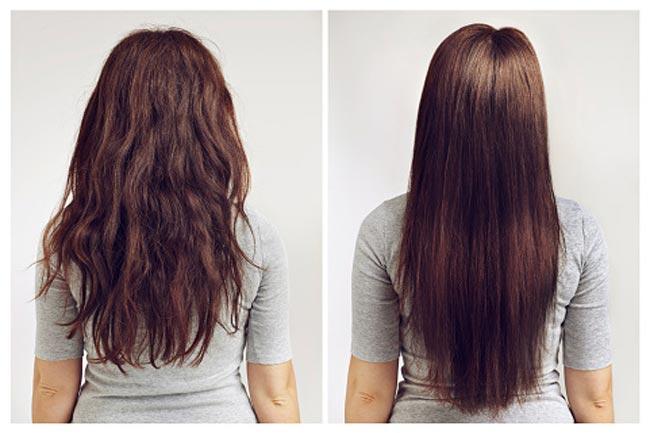 शैंपू से बाल धोनें से क्या होता है नुकसान
