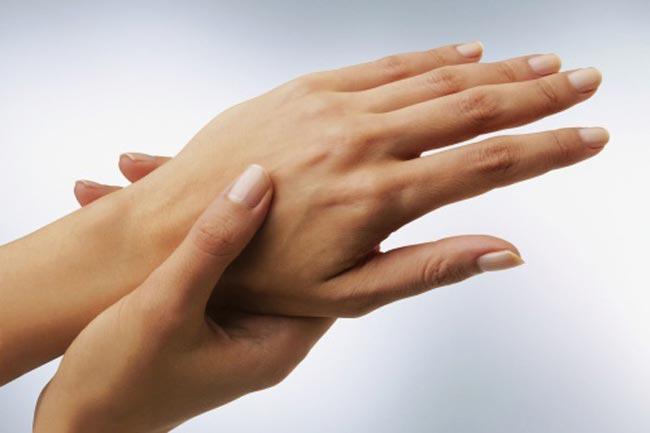 मांसपेशियों में दर्द का इलाज