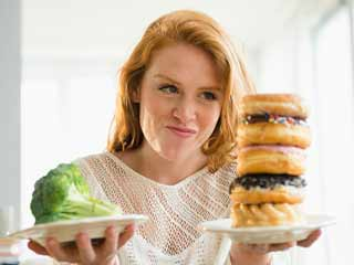 7 Alarming Effects of a High-fat Diet on Your Body