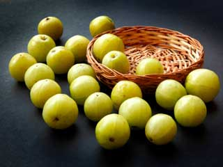 Health Benefits of Indian Gooseberry a.k.a Amla