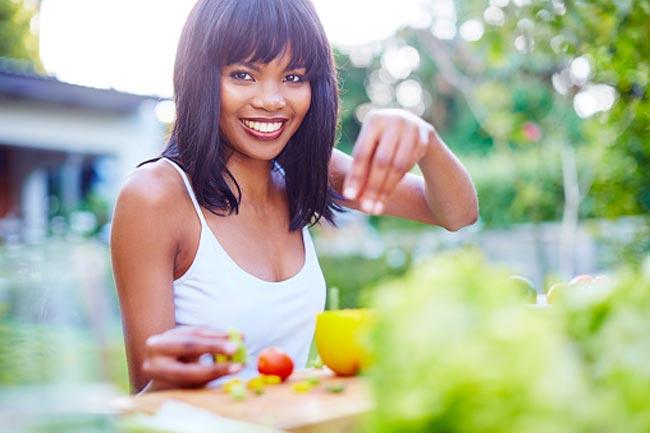 खाने में हो पौष्टिकता