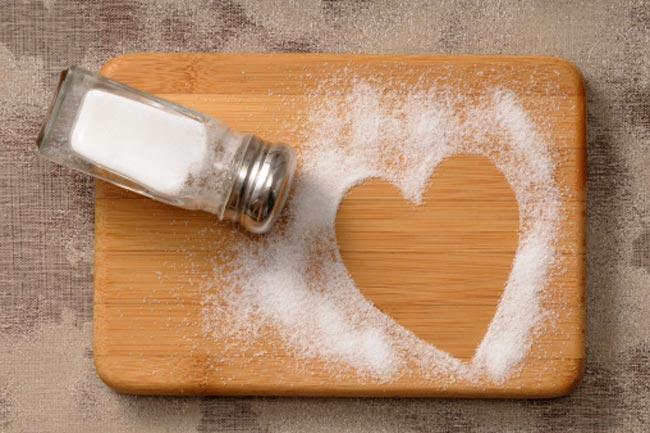 हृदयाघात से बचाव
