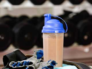7 Health risks of protein drinks