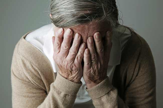 अल्जाइमर रोग का प्राकृतिक उपचार