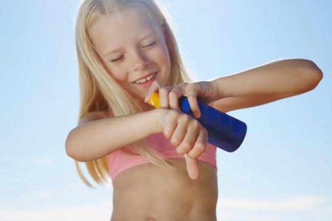 त्वचा के हिसाब से सनस्क्रीन