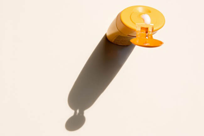 सनस्क्रीन लोशन का चयन