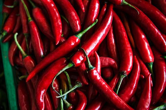 Spicy Foods