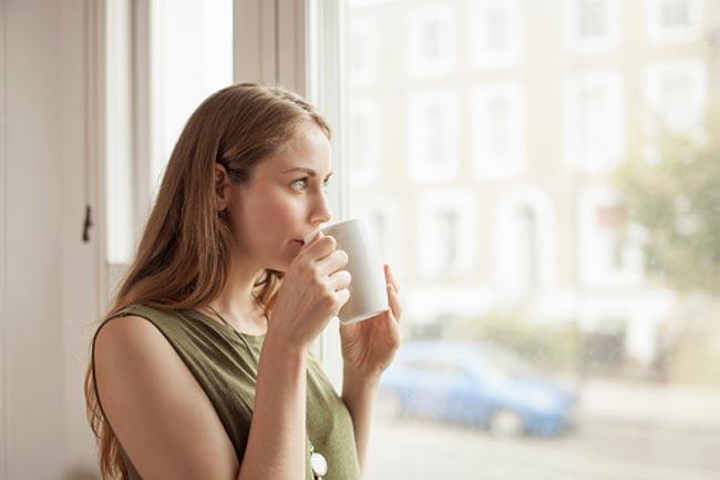 अधिक कॉफी पीना