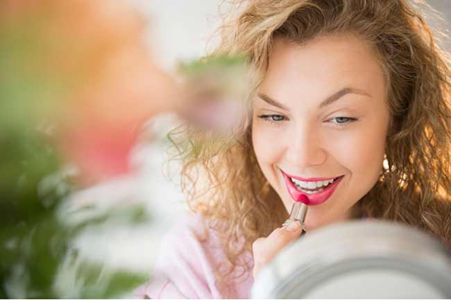 The Lipstick Way
